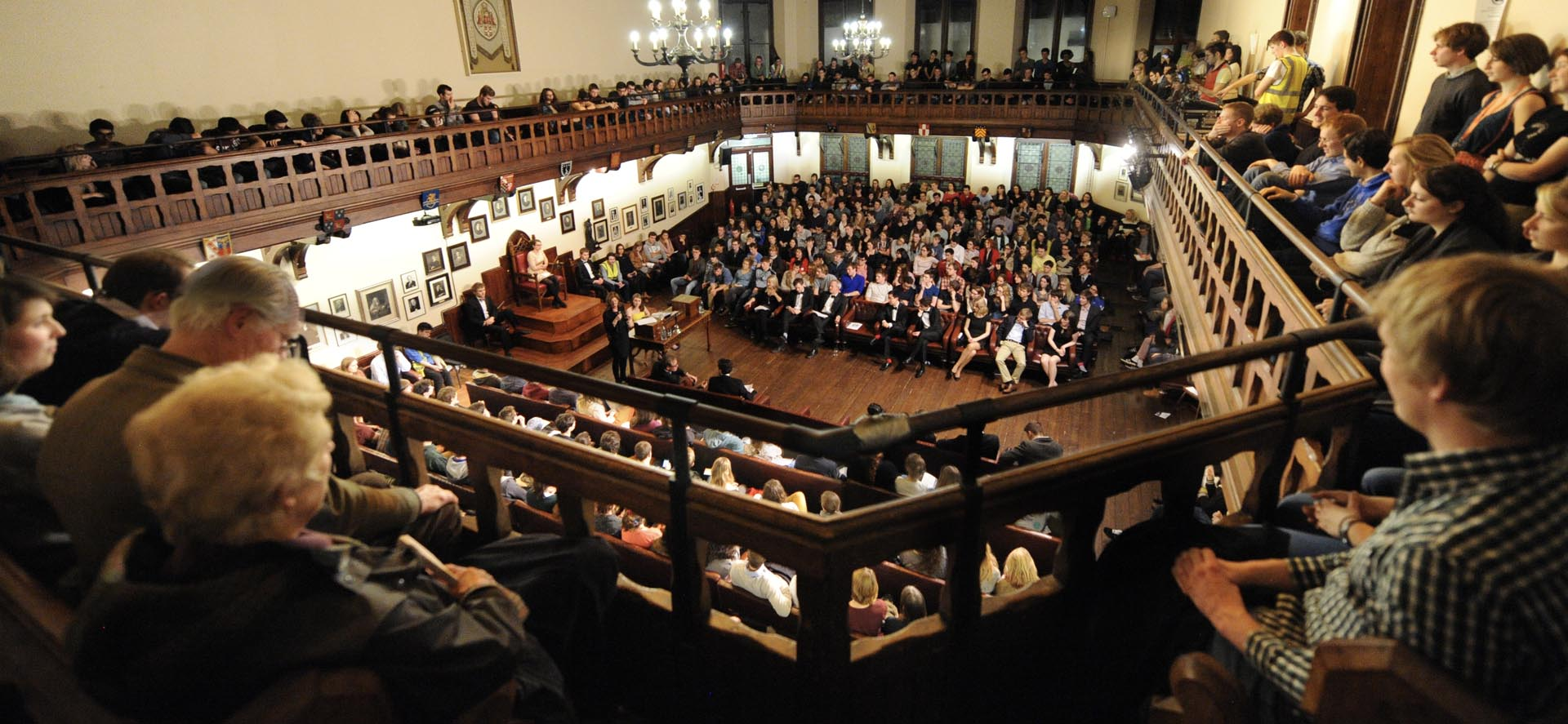 Great Calendar Ideas : The cambridge union defending free debate since
